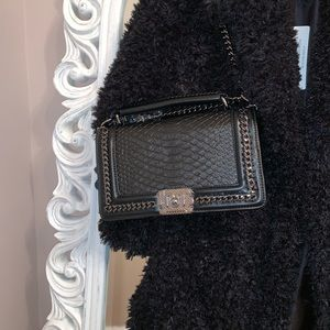 724af2b486 Handbags - Leather Cross Body (1 Left in Stock)